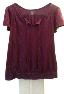 Old Navy T Shirt purple