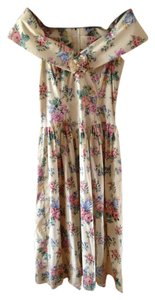 Gunne Sax short dress Size 9-10 on Tradesy