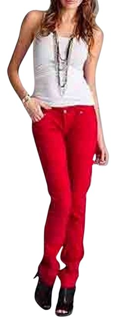 Preload https://item3.tradesy.com/images/chaus-rich-crimson-red-light-wash-sport-essentials-straight-leg-jeans-size-16-xl-plus-0x-3105247-0-0.jpg?width=400&height=650