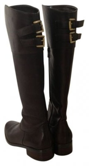 Preload https://item2.tradesy.com/images/preview-collection-brown-bootsbooties-size-us-7-regular-m-b-31056-0-0.jpg?width=440&height=440
