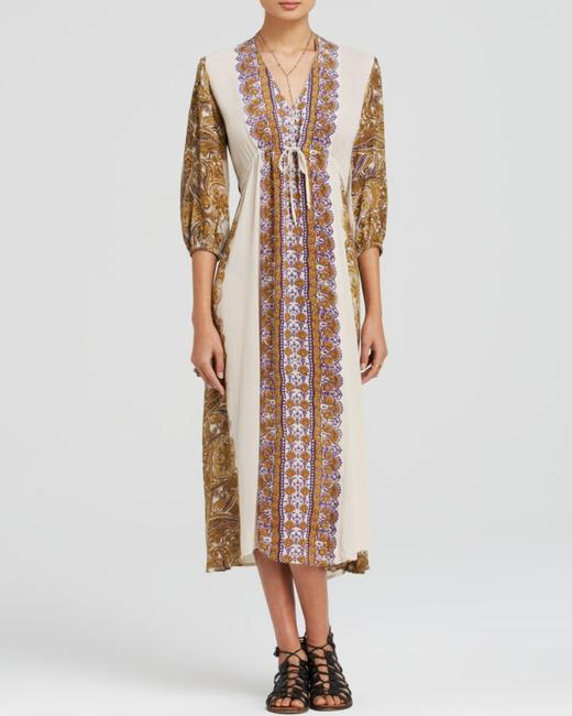 Combo Maxi Dress by Free People