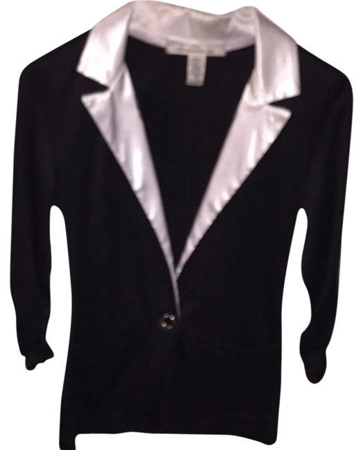 Preload https://item5.tradesy.com/images/american-rag-blazer-size-2-xs-3106819-0-0.jpg?width=400&height=650