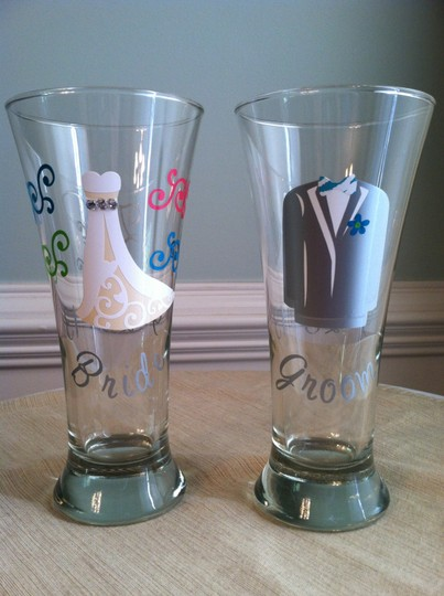 His & Hers Glasses