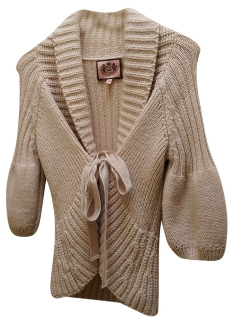 Item - Light Pink Cardigan Size 4 (S)