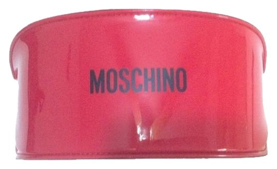 Preload https://item4.tradesy.com/images/moschino-new-shiny-red-sunglasses-case-3109573-0-0.jpg?width=440&height=440