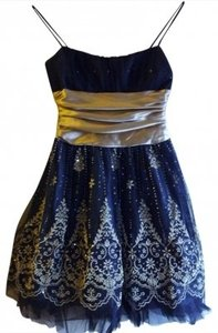 Masquerade Sparkle Party Beaded Dress