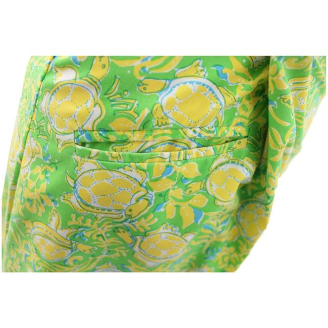 The Lilly by Lilly Pulitzer Woman Skirt Multicolor Turtle Printed