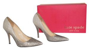 Kate Spade So Stileto Wedding All Best Christian Louboutin Chanel Manolo Valentino Lv New Shiny Pumps