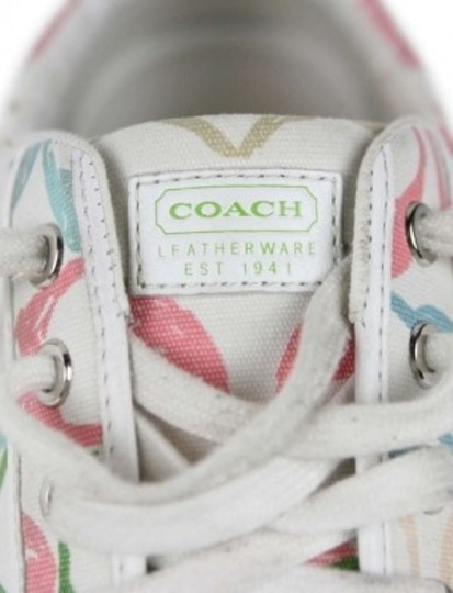 Coach Multi color Athletic