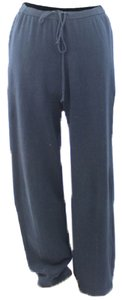 Liz Claiborne Athletic Pants Navy Blue