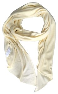 Zara Zara Yellow Scarf