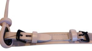 MCQ by Alexander McQueen MCQ ALEXANDER MCQUEEN AUTHENTIC NWT SKINNY CORD BELT