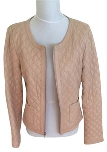 Hinge Light Pink Jacket