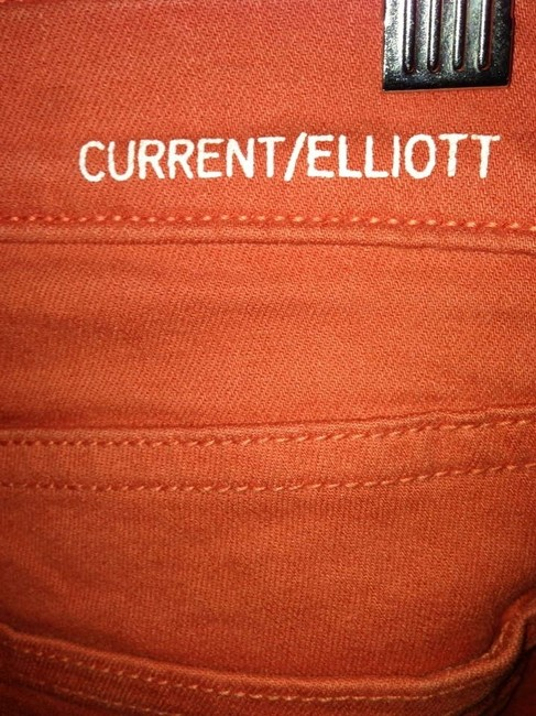 Current/Elliott Current/Elliot Fall Musthave Skinny Jeans
