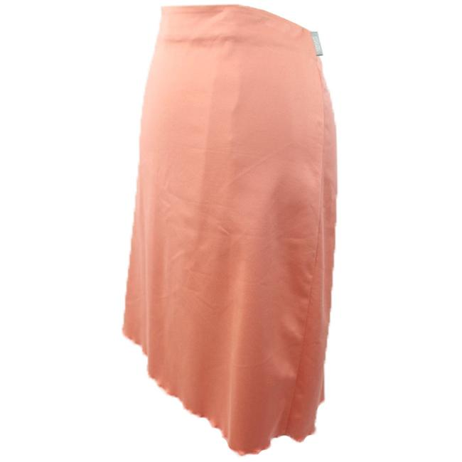 Versace Jeans Couture Woman Designer Skirt Pink
