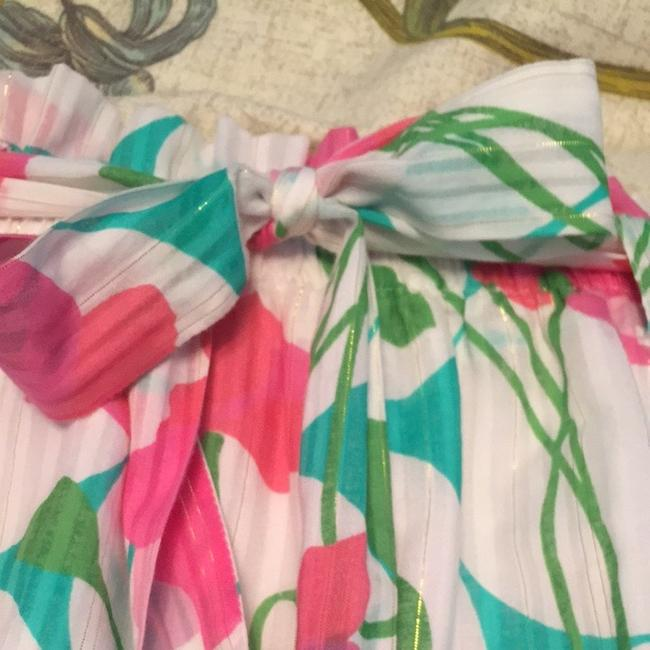 Lilly Pulitzer Skirt Multi