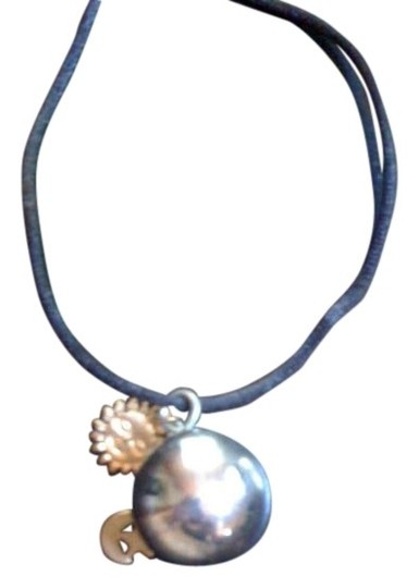 Other Chime Ball Necklace