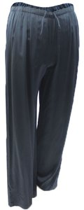 Emanuel by Emanuel Ungaro Trouser Pants Black