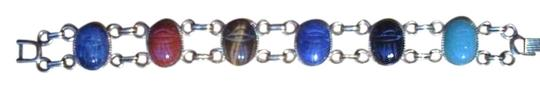 Jones Wear Scarab Bracelet