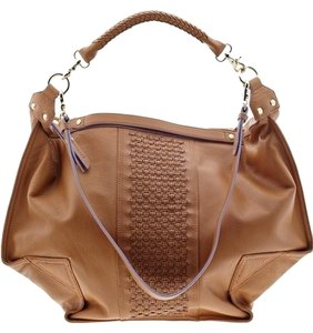 Twelfth St. by Cynthia Vincent Satchel in