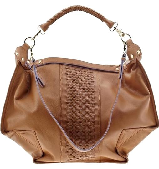 "Twelfth St. by Cynthia Vincent Satchel in ""Tobacco"""