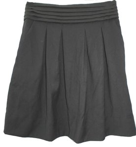 Zara Black M Skirt