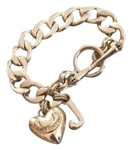 Juicy Couture Juicy Gold Bracelet!