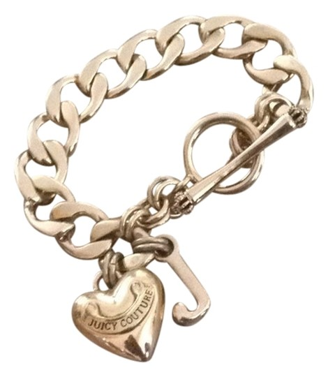 Preload https://item1.tradesy.com/images/juicy-couture-gold-bracelet-3116455-0-0.jpg?width=440&height=440