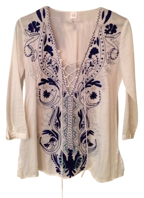 Preload https://item1.tradesy.com/images/tunic-size-4-s-3116695-0-0.jpg?width=400&height=650