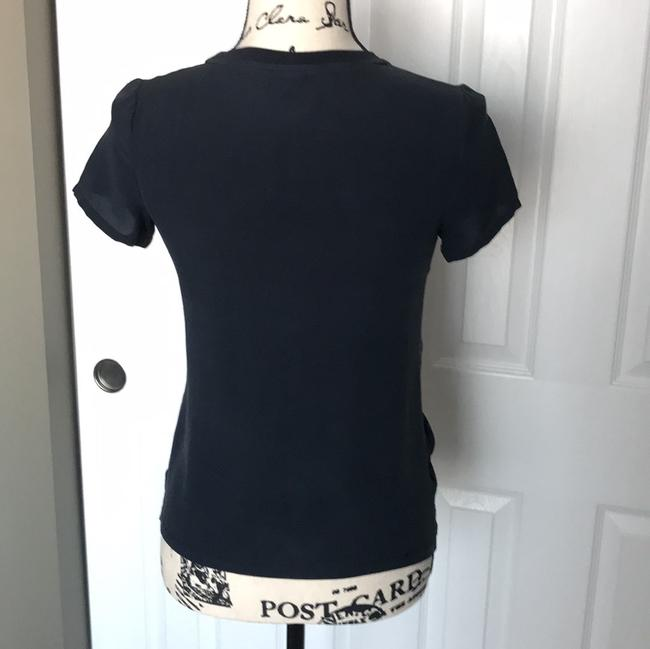 Theory Top Navy