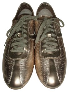 Cole Haan Vintage Silver Athletic