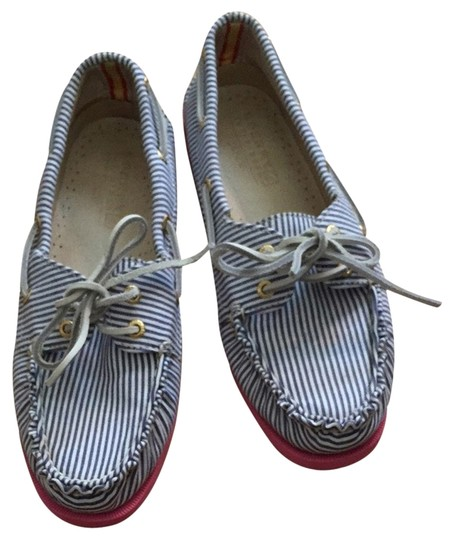 Preload https://item1.tradesy.com/images/sperry-blue-stripe-for-j-crew-flats-size-us-75-regular-m-b-3117520-0-0.jpg?width=440&height=440