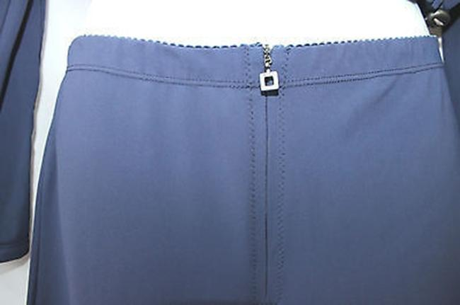 Marithé et Franois Girbaud MARITHE FRANCOIS GIRBAUD STRETCH WEEKEND CASUAL PANT SUIT F 42 I 46