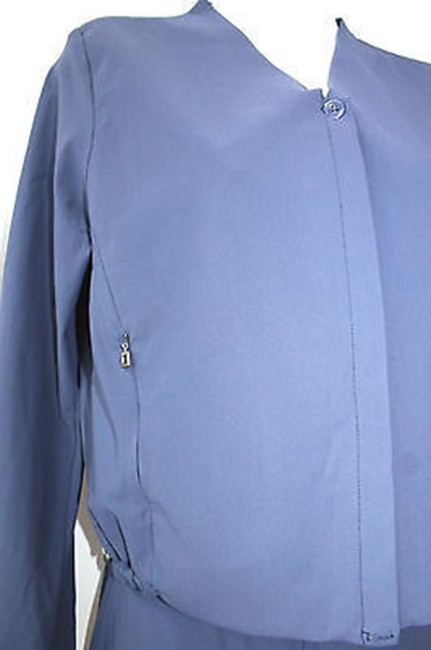 Marithé et François Girbaud MARITHE FRANCOIS GIRBAUD STRETCH WEEKEND CASUAL PANT SUIT F 42 I 46