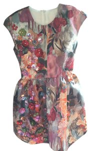Neiman Marcus Designer Dress Dress