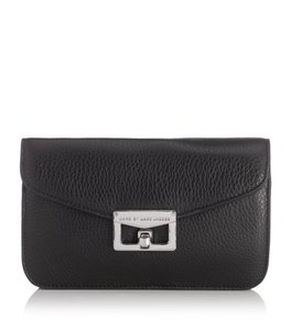 Marc by Marc Jacobs Leather Classic Cross Body Bag