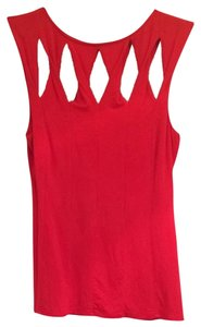 Bailey 44 Mambo Tee Usa Top Red