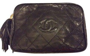 Chanel Messenger Bag
