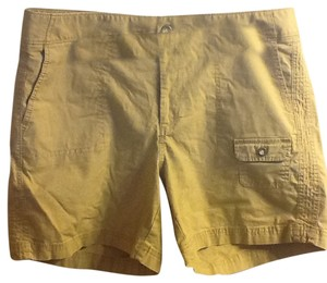 Dockers Summer Comfortable Cargo Shorts Tan