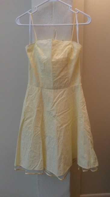 Steppin' Out Spring Party Formal Dress