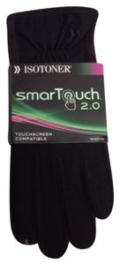 Isotoner Isotoner Smartouch Touchscreen Gloves