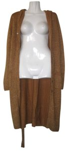 BCBG Max Azria Cardigan Duster Long Sweater Knit Cardigan Knit Duster Sweatshirt