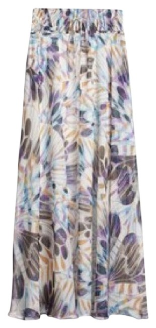 Preload https://item2.tradesy.com/images/anthropologie-maxi-silk-maxi-skirt-3120211-0-1.jpg?width=400&height=650