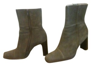 Canyon River Blues light brown beige Boots