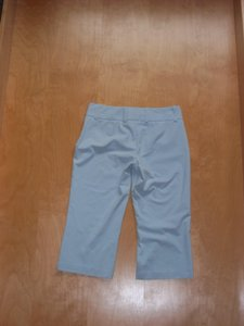 The Limited Capris blue