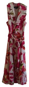 Floral Maxi Dress by Jones New York