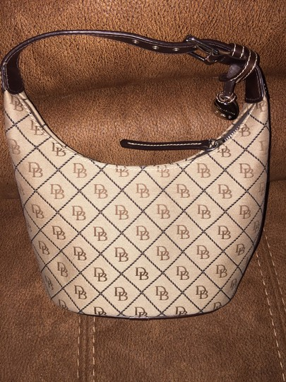 Dooney & Bourke Bucket Sweetheart Shoulder Bag