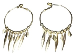 Other Gold fashion earrings