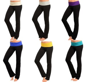 Athletic Pants Multi Color