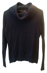 The Limited Cowl Neck Scoop Neck Fall Sweater